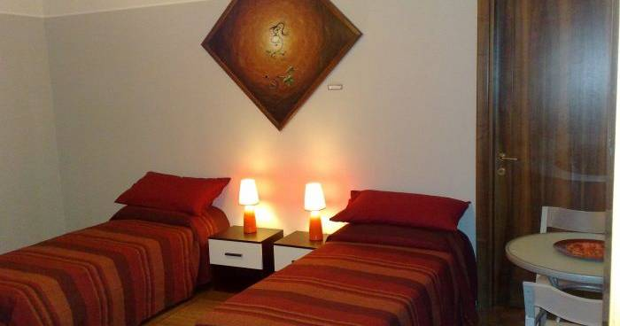 cheap bed and breakfast in Trieste