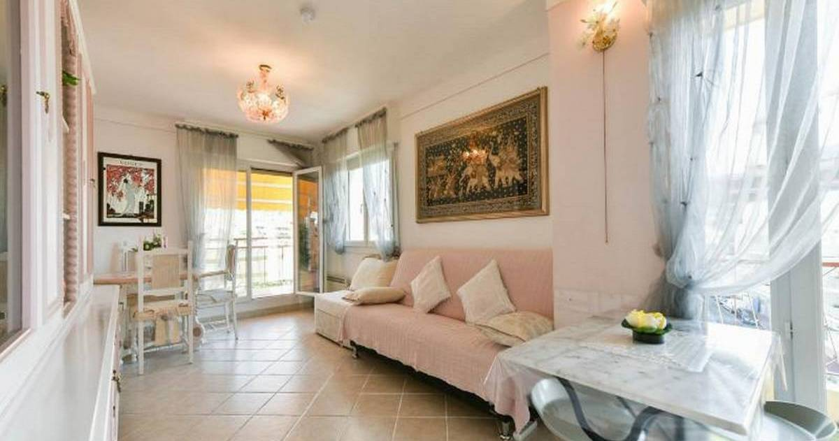 bed and breakfast holiday in Cannes
