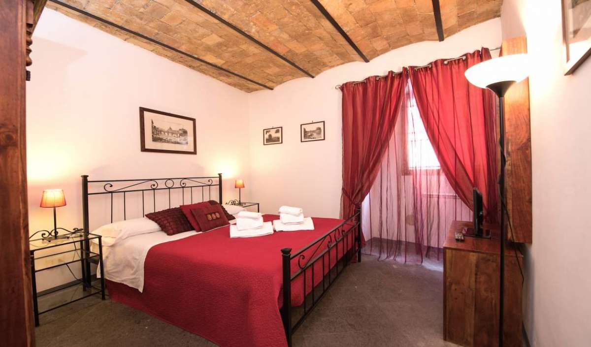 bed & breakfasts near mountains and rural areas in Rome, Italy