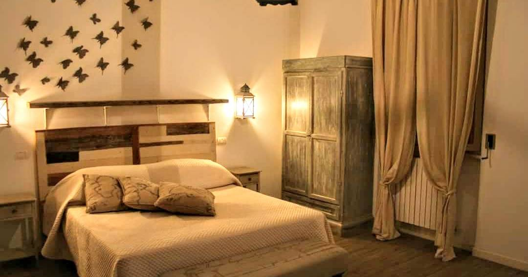 bed and breakfast bookings in Barletta