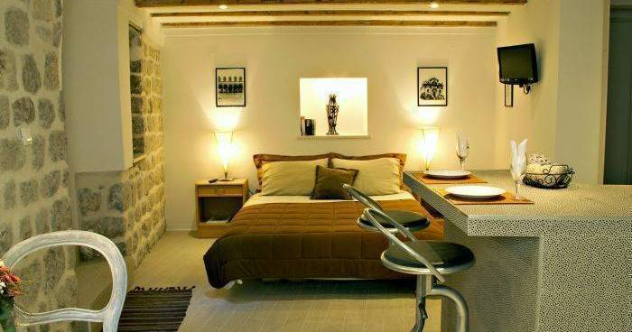 Make cheap reservations at a Bed & Breakfast like Dubrovnik Old Town Studio Suites
