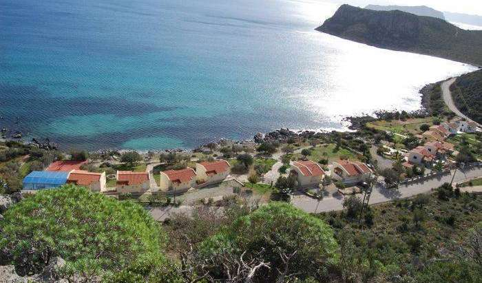 Reserve low rates for bed and breakfasts in Monemvasia