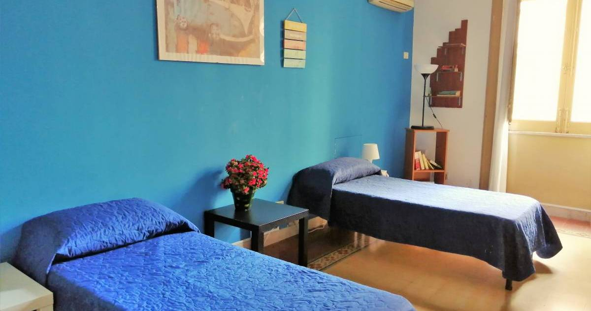 bed and breakfast reservations in Palermo