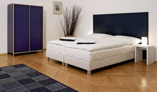 Best rates for bed and breakfast rooms and beds in Prague