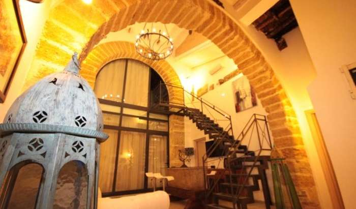 economy bed & breakfasts in Palermo, Italy