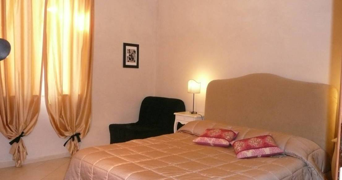 cheap bed and breakfast in Rome
